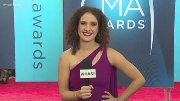 CMAs Red Carpet Preview