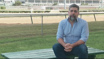 Get to know the Backside at Churchill Downs