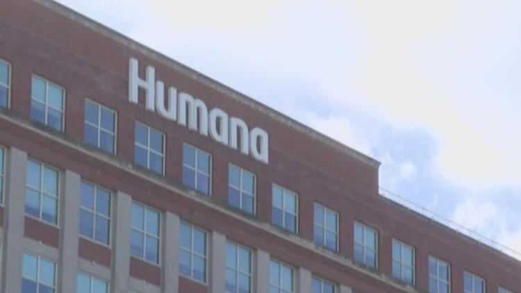 Humana delays return to office until 2022, nearby businesses continue to struggle with reduced foot traffic