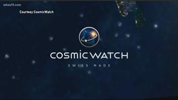 App of the Week: Cosmic Watch