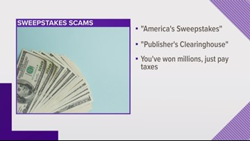 Don't Fall 4 It: Scams to watch out for according to the BBB