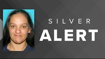 Silver Alert canceled for missing Indiana woman