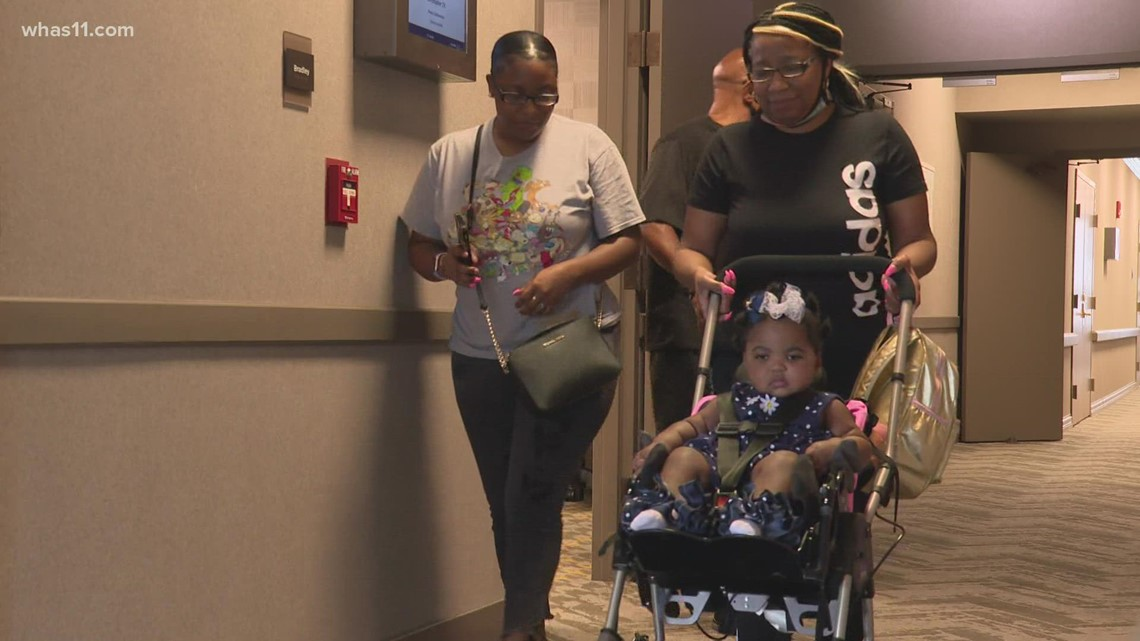 Woman searches for answers after daughter killed, granddaughter hurt in shooting