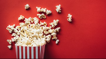 Watch movies for free with library membership
