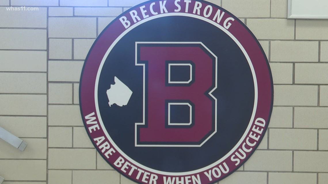 Here's how Breckenridge County Middle leaders plans to spend $14 million upgrading the school