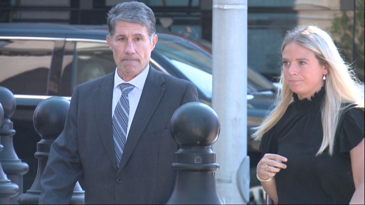 Former UofL assistant basketball coach Dino Gaudio enters guilty plea on federal felony charge