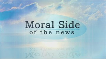 Moral Side of the News: 3.31.2019