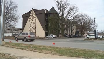 Death investigation underway in St. Matthews after man found dead inside apartment