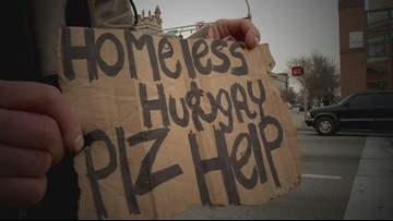 Begging for Change: The Business of Panhandling