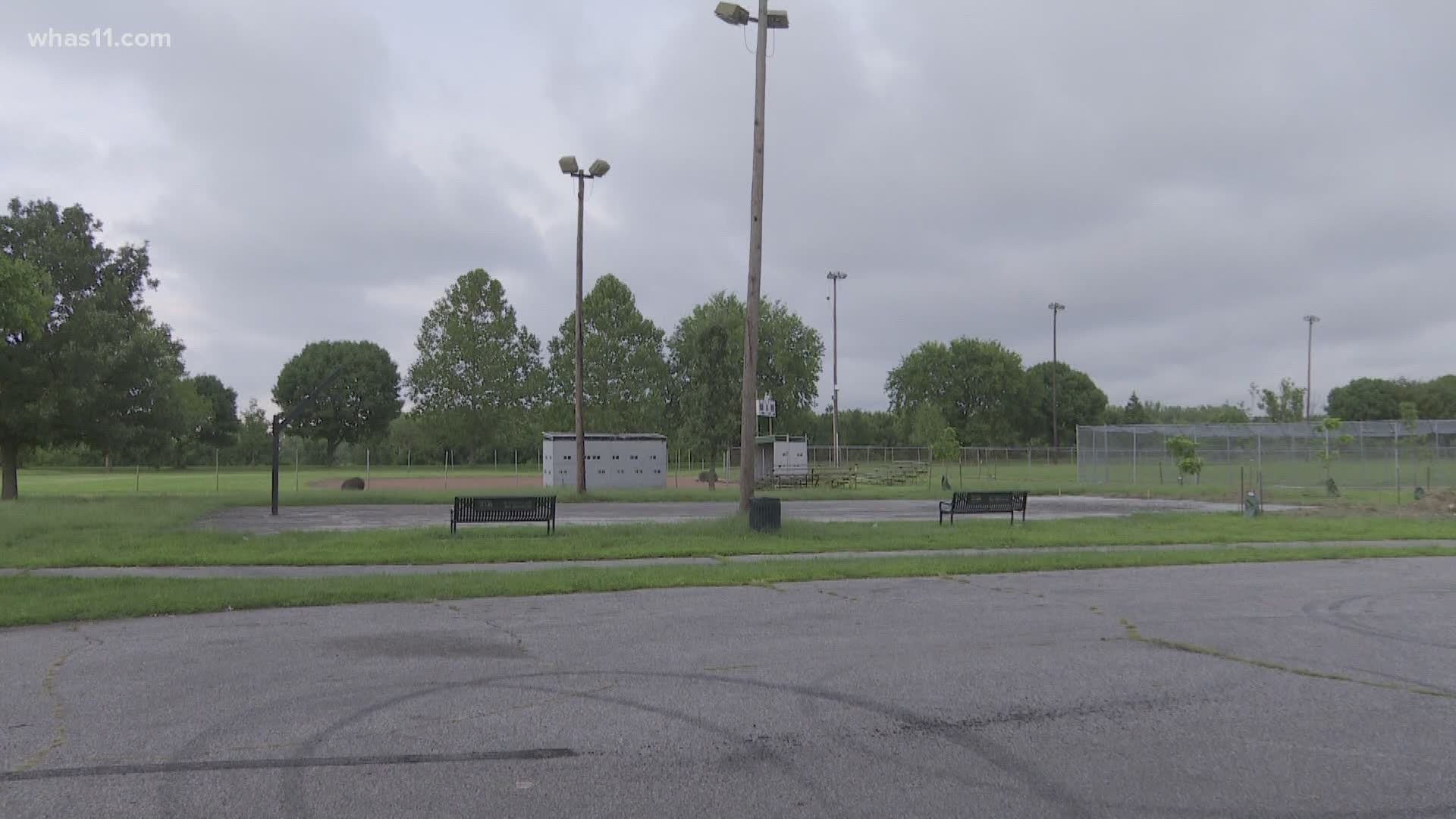 Louisville Park To Feature Mural Of Breonna Taylor Whas11 Com