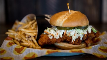 Joella's to bring back fish sandwiches for Lent