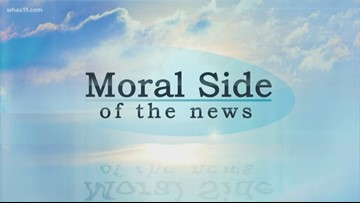 Moral Side of the News: 4.19.2019