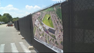 There's an appeal against TopGolf. It won't stop construction. Here's why.