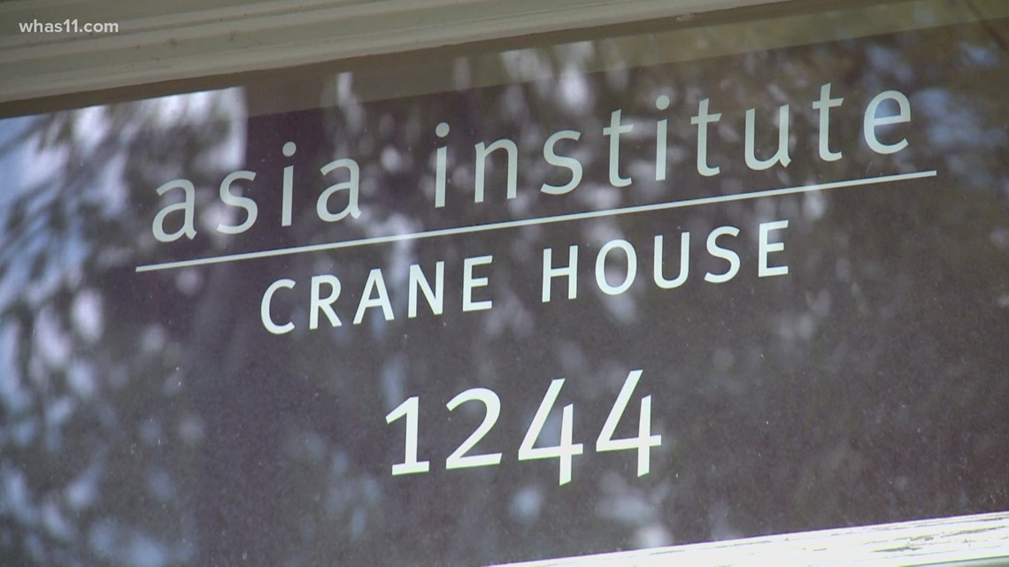 'Be prepared to experience the flavors' | A look inside Louisville Asia's Institute