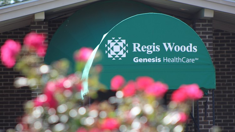 'Helpless' Regis Woods residents left in limbo after violations cost facility its Medicare and Medicaid