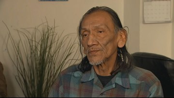 Native American elder in viral video offers to meet with students, community, church leaders