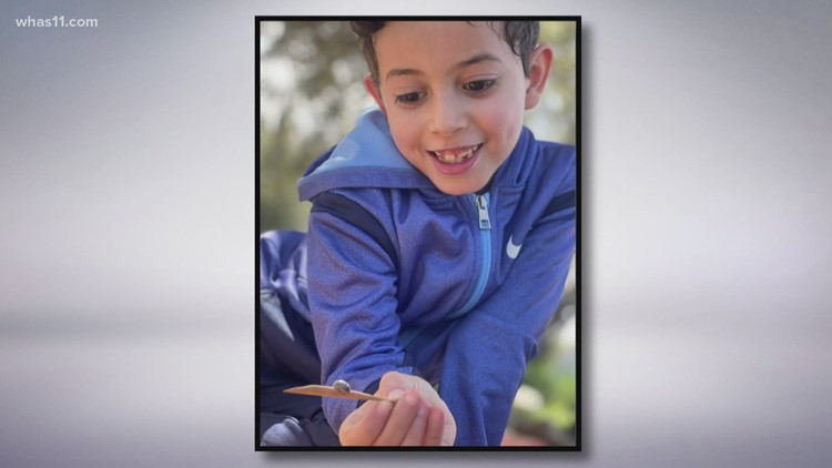 Louisville student learning virtually and helping others from Morocco | WHAS11 Star Student