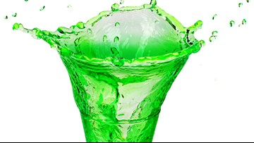 Tennessee distillery wants Pepsi to allow booze producers to use 'Mountain Dew'