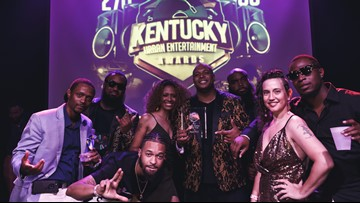 4th Annual Kentucky Urban Entertainment awards to honor local talent