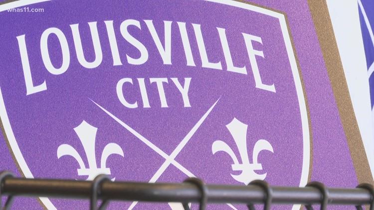 Lancaster, Gomez net highlight goals as LouCity tops FC Tulsa