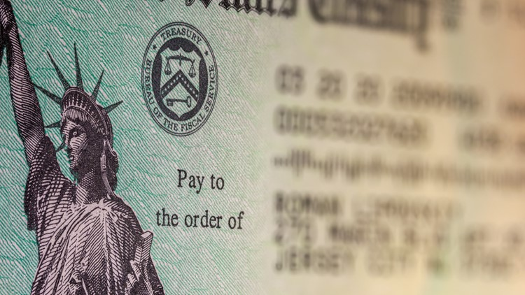Third stimulus: Answers to Kentuckians, Hoosiers frequently asked questions as payments continue to arrive in some form