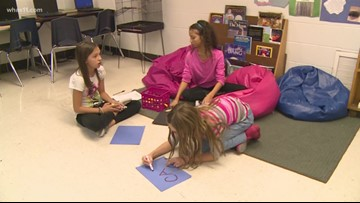 Violent outbursts happening in Kentuckiana classrooms