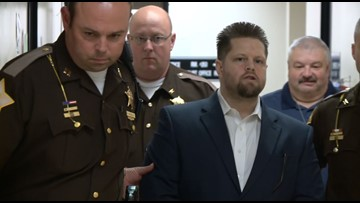 Jury selection in Oberhansley case to take place away from Louisville, Indianapolis areas