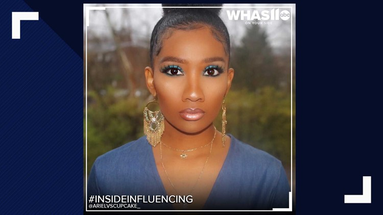 Inside Influencing W/ Ariel moore