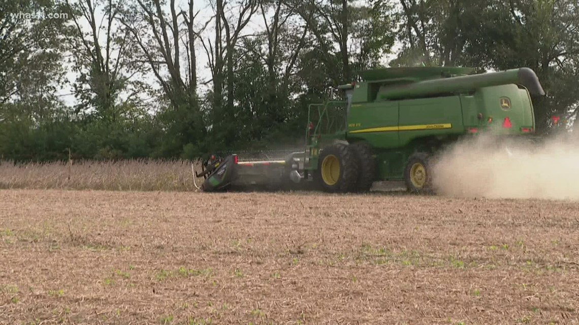 Indiana State Department of Agriculture receives grant aimed at reducing stigma around mental health