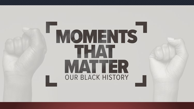 Honoring Black History across Kentucky, Southern Indiana: Moments That Matter