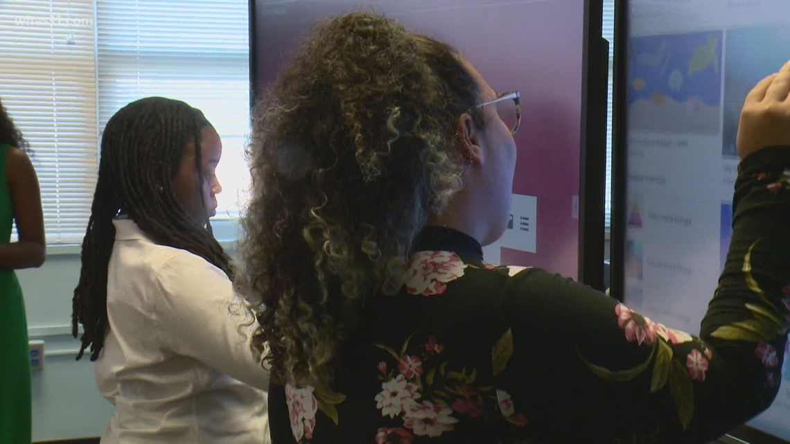 JCPS offers more dual credit, AP courses to high school students