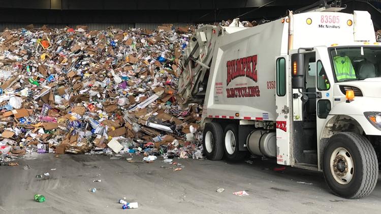 Rumpke Recycling
