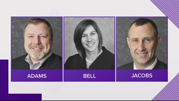 3 So. Indiana judges suspended for fight that led to shooting