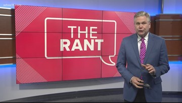 The Rant: 3.18.2019