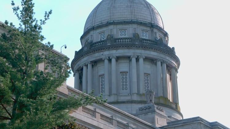 Kentucky lawmaker pre-files bill challenging vaccination requirements