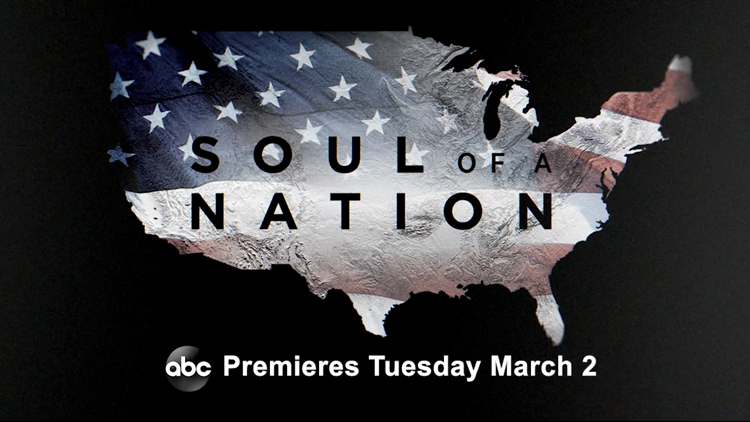 'Soul of a Nation': ABC News series on Black experience in America premieres March 2