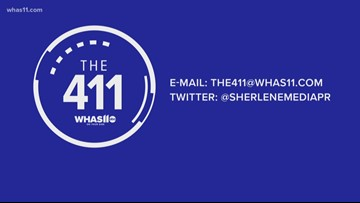 The 411: Miss Kentucky, Ali week and more