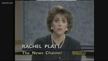 Rachel Platt says goodbye to WHAS11