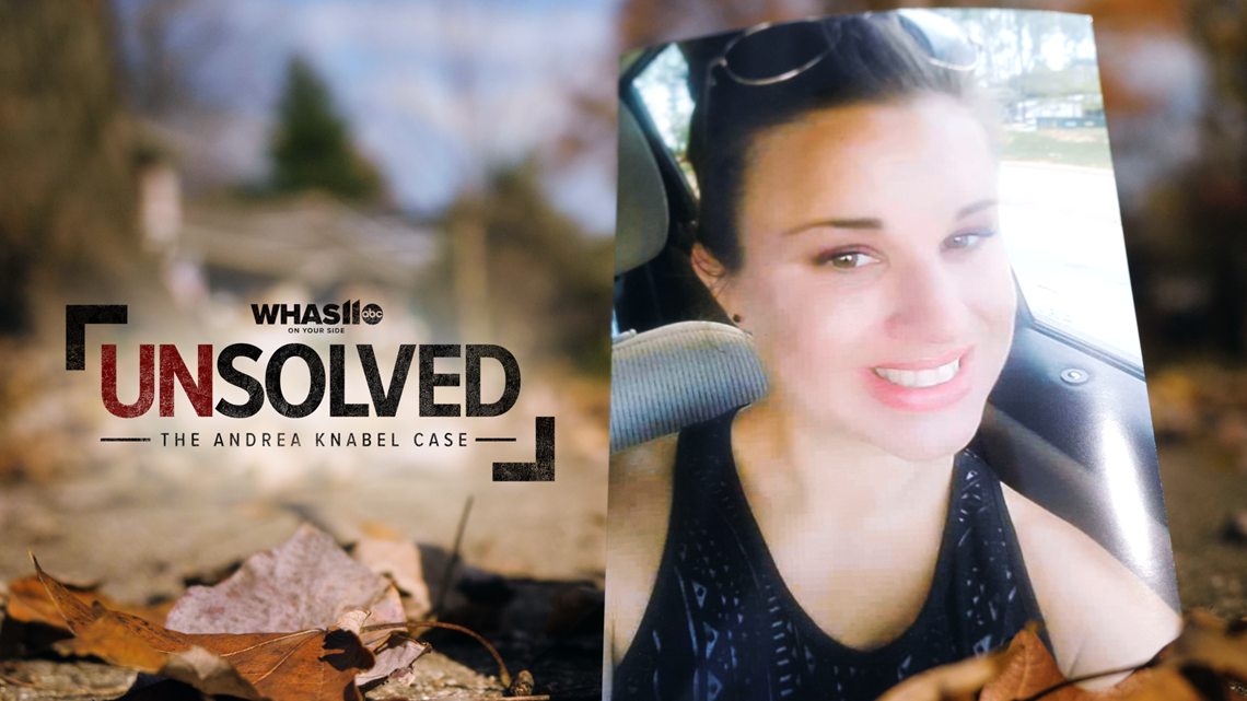 Unsolved | New developments in Andrea Knabel's case