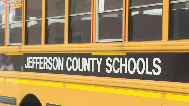 JCPS modifies in-person learning schedule; what does this mean for your child?