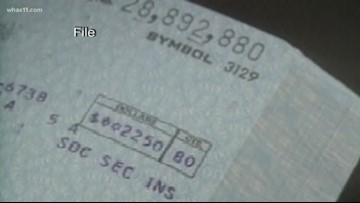 Don't Fall 4 It: Social security, survey and more scams to look out for