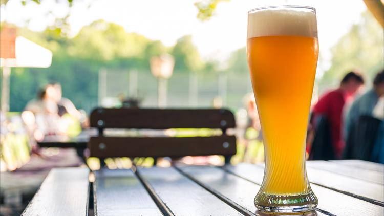 Bottoms up! | Louisville Beer Week begins