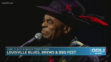 The 411: Blues, Brews, and BBQ Fest and Hamiltons last weekend