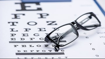Telehealth company sues Indiana for ban on online eye exams