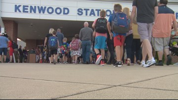 Oldham County heads back to school