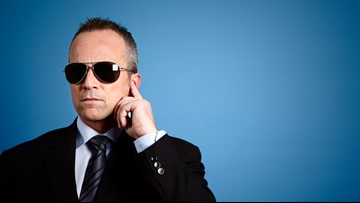 What do Secret Service agents do? It's not just about protecting politicians