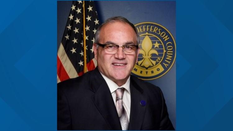Metro Councilman Kevin Triplett not seeking re-election