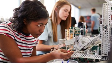 Girls-only STEM academy planned in Kentucky city