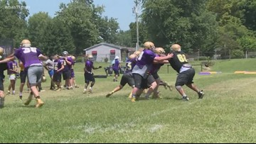 Bulldogs ready to reload and defend title
