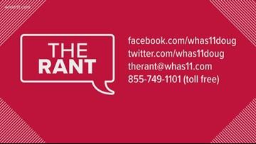 The Rant Jan. 8, 2020